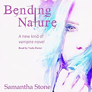 Bending Nature audiobook cover art