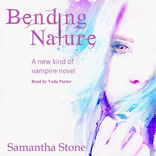 Bending Nature audiobook cover art