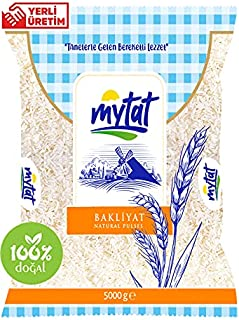 Mytat Doğal Yerli Üretim Osmancık Pirinç 5Kg