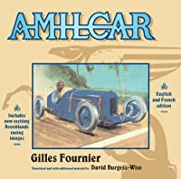 Amilcar (English and French Edition) by Gilles Fournier(2006-11-01)