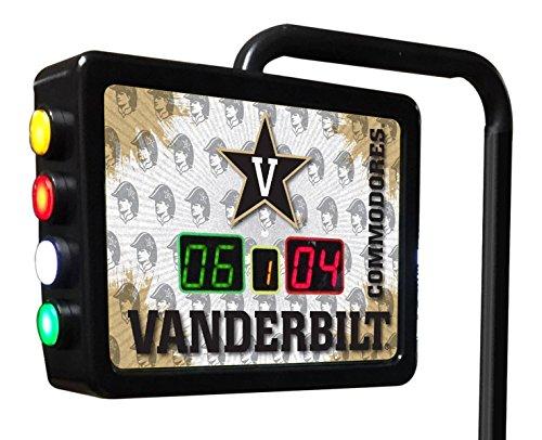 Best Bargain Holland Bar Stool Co. Vanderbilt Electronic Shuffleboard Scoring Unit