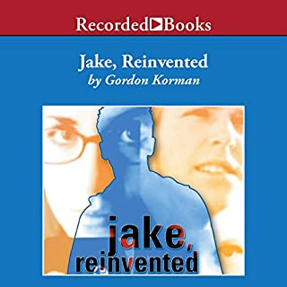 Jake, Reinvented cover art