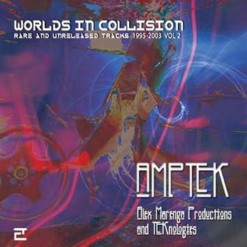 Worlds in Collision, Vol.2
