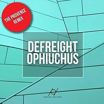 Ophiuchus (The Provence Remix)