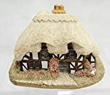Lilliput Lane April Cottage L0042