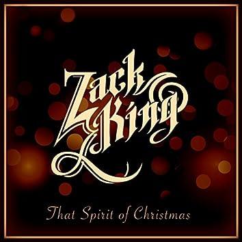 That Spirit of Christmas