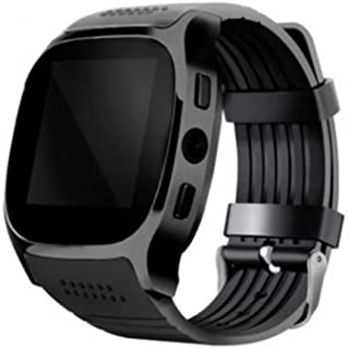 XNNDD Smart Watch Bluetooth Sports Smart Watch Monitor de Ritmo cardíaco Impermeable y Resistente al Polvo Fitness Smart Watch