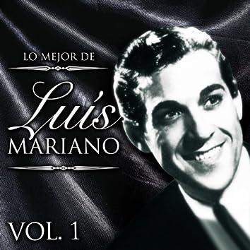 Lo Mejor de Luís Mariano. Vol. 1