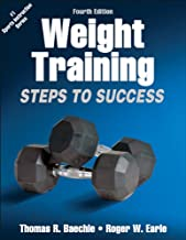 Weight Training: Steps to Success (STS (Steps to Success Activity)