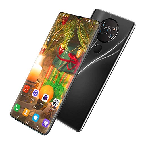 Mate36 Smartphone ohne Vertrag Günstig (6,7Zoll) HD+ Display, 4800mAh Akku,...