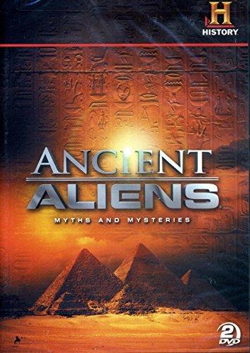 Ancient Same day shipping Aliens -- 3 Mail order cheap Season