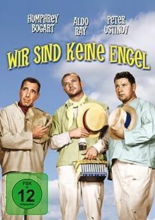 Wir sind keine Engel - 1954 (2)