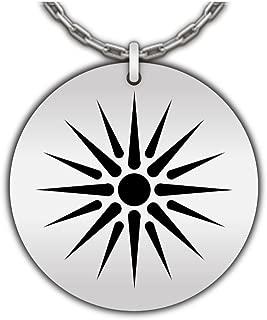 greek star symbol