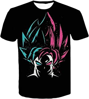 Best goku t shirt Reviews