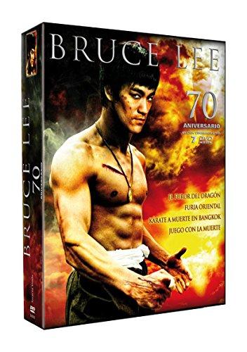 Oferta de Col. Bruce Lee - Pck 3 [DVD]