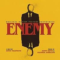 Enemy by Danny Bensi (2014-03-11)