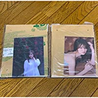 白石麻衣写真集 アザーカットフォトフレーム2種セット