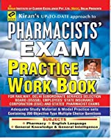 Kiran's Pharmacist Exam Practice Work Book