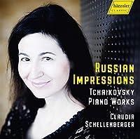 Russian Impressions