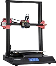 Official Creality CR-10S Pro with Auto-Level, Touch Screen, Large Build Volume 3D Printer 300mmx300mmx400mm with Capricorn PTFE and Bondtech Extruder Gears