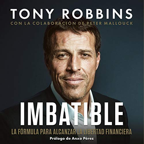 Imbatible cover art