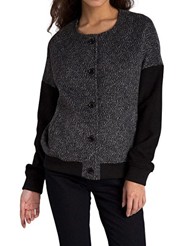BILLABONG Damen Strickjacke Moonlight Pullover