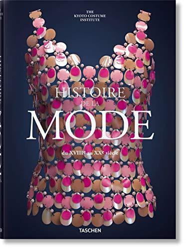 Histoire de la mode du XVIIIe au...