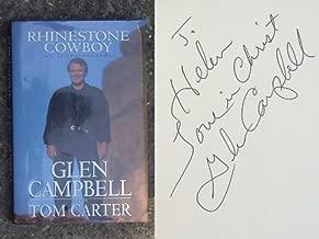 Best glen campbell autobiography rhinestone cowboy Reviews