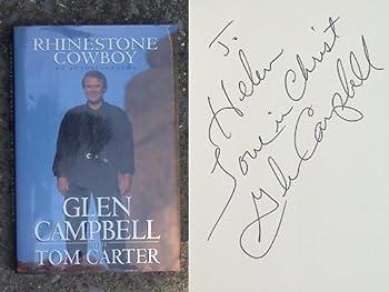 Rhinestone Cowboy  An Autobiography