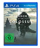 Shadow of the Colossus - Standard Edition - PlayStation 4 [Importación alemana]