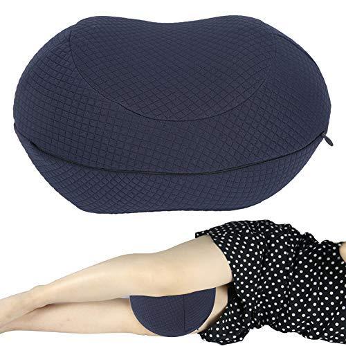 Haushalt High Density Memory Foam Kniekissen Comfort Sleeping Leg Kissen Relief Cushion Body Positioners Betten Schlafzimmerhilfen Zubehör(#2)