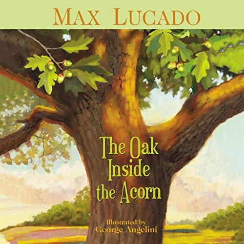 Bargain Audio Book - The Oak Inside the Acorn