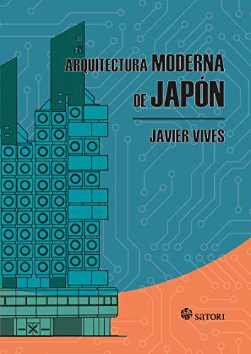 Arquitectura moderna de Japón (ARTE)