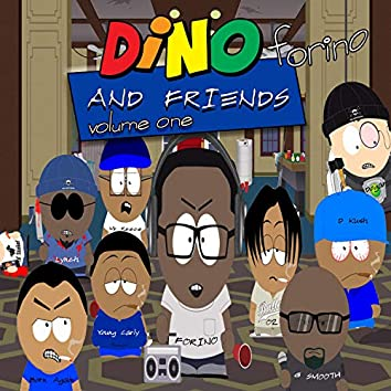 Dino and Friends: Volume One