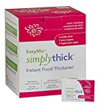 SimplyThick EasyMix | 200 Count of 6g...