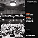 Copland: Piano Concerto - Schuman: Concerto on Old English Rounds & To Thee Old Cause