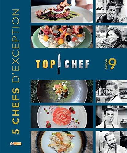 TOP CHEF SAISON 9