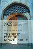The First Part of King Henry Iv (The New Cambridge Shakespeare)