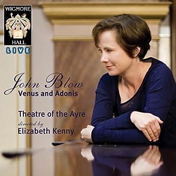 John Blow: Venus and Adonis (Wigmore Hall Live)