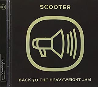 Best scooter back to the heavyweight jam Reviews