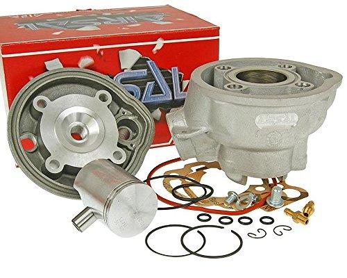 Zylinder Kit AIRSAL 50ccm M-Racing YAMAHA DT 50 (2003-) AM6