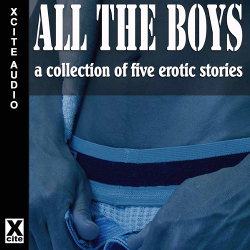 All The Boys  By  cover art