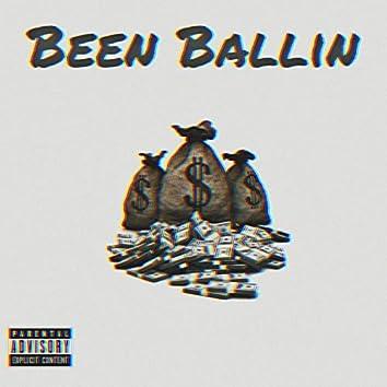 Been Ballin' (feat. AfroGod)