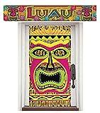 Luxuspiraten - Party Dekoration Hawaii Tiki Aloha Motto
