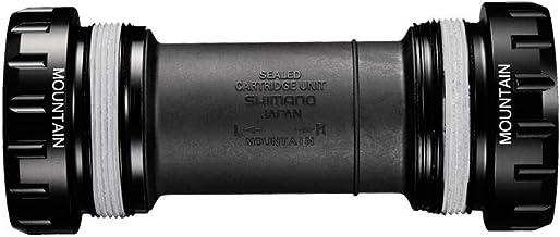 SHIMANO Deore XT M8000 Bottom Bracket - 68mm BSA
