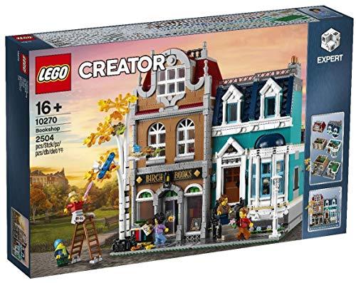 LEGO Creator Expert Buchhandlung...