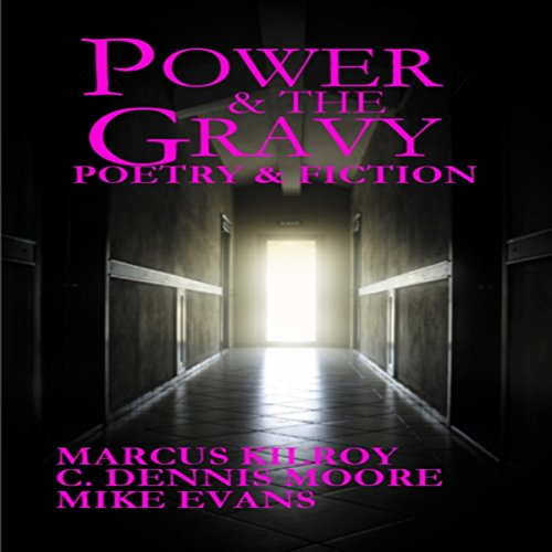 Power & the Gravy audiobook cover art