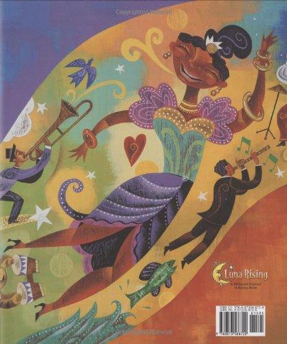 My Name is Celia/Me llamo Celia: The Life of Celia Cruz/la vida de Celia Cruz (Americas Award for Children's and Young Adult Literature. Winner) (English, Multilingual and Spanish Edition)