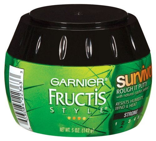 Garnier Fructis Style Rough It Putty Survivor, 5 Ounce