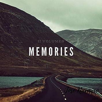 Memories, Vol. II